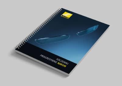JZO - NIKON - katalog - sklad, druk