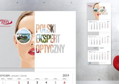 JZO - kalendarz