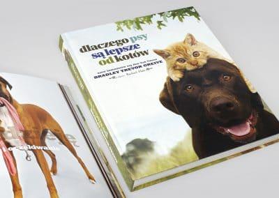 Jarmołkiewicz Wydawnictwo – książka, skład